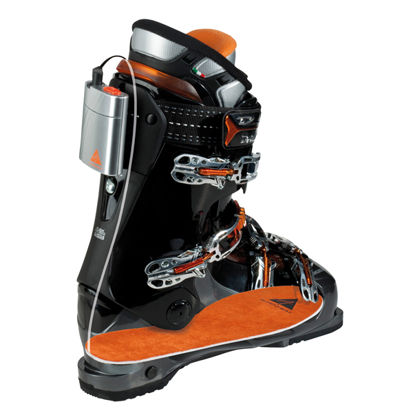 Schuhheizung Comfort 13500