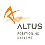 Altus Positioning Systems Logo